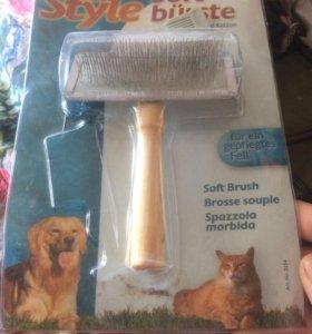 Расческа для собак/кошек