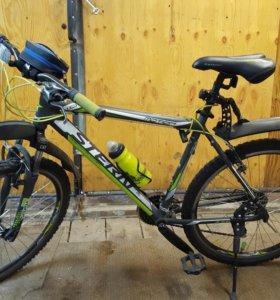 Продам велосипед Stern motion 1.0