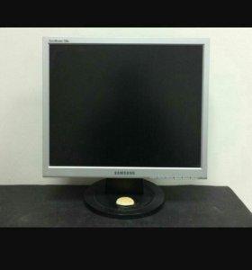 Монитор samsung 720n