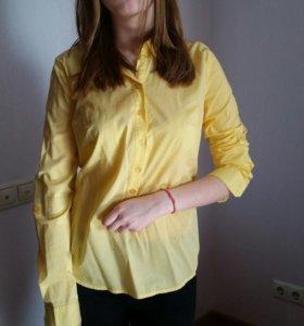 Рубашка. befree