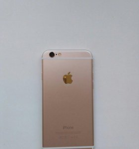 iPhone 6(64гб)