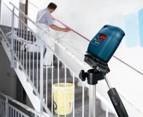 Лазерный нивелир Bosch GLL 3 X professional(новый)