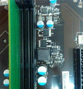4DIMM+CPU Core i7 4820K