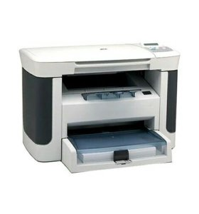 Принтер МФУ. HP LaserJet M1120 MFP