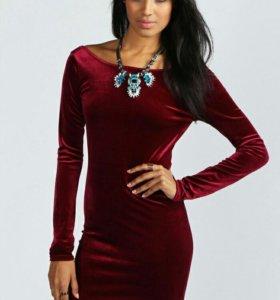 Платье новое, брендовое