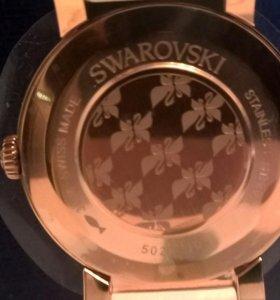 Часы женские swarowski