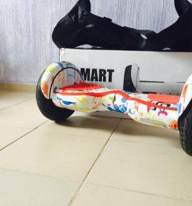 "Гироскутер ""Smart balance wheel new"""
