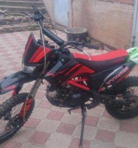 TTR125