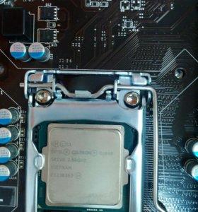 ASUS TROOPER H110 D3+CPU Core i5 6500