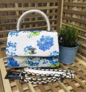 chanel женская сумка шанель клатч сумочка