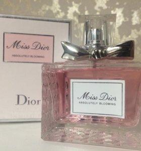 Парфюм Miss Dior