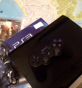 PlayStation 3 Super slim 12 gb
