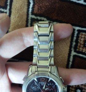 Часы Tissot P670/770