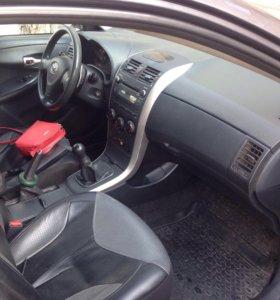 🔺Toyota Corolla 2007 г.в.