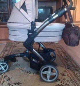 Срочно❗❗❗❗❗❗ Продам детскую коляску Jetem 3-Tec