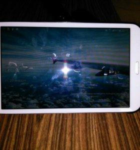 Samsung galaxy tab 3 8.0 SM-T311 16 гб