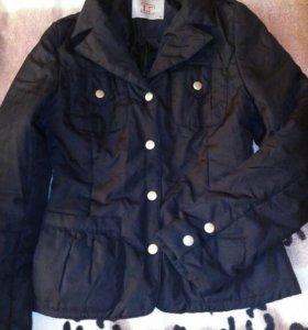 Куртка весенняя, S 42 р-р