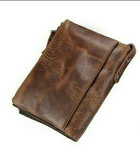 Сумка кошелёк