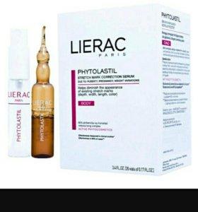 "Lierac ""Phytolastil"" средство от растяжек 18х5 мл"