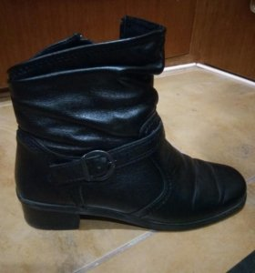 Жен. Полуботинки Tervolina (сапоги, ботинки)