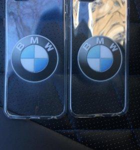 Чехлы на айфон 6 BMW