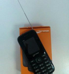 Телефон Micromax X081