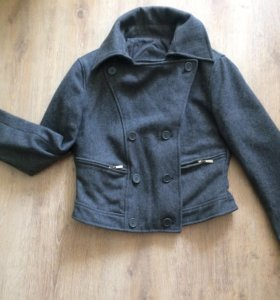 Пиджак кардиган косуха куртка