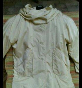 Куртка,пальто,плащ Veronika Voss