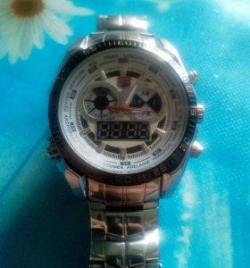 Часы TVG