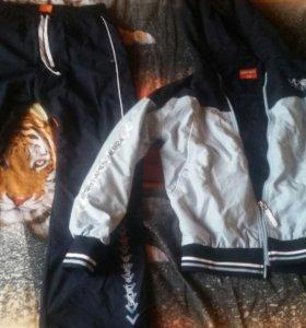 Спортивный костюм Valenza
