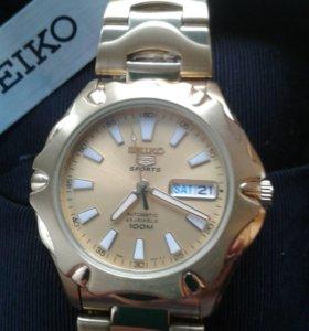 Часы мужские Seiko