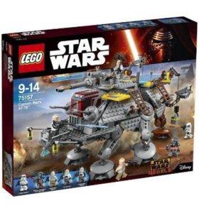 LEGO Star Wars 75157 Шагающий вездеход