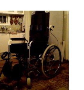 Многофункциональная инвалидная коляска