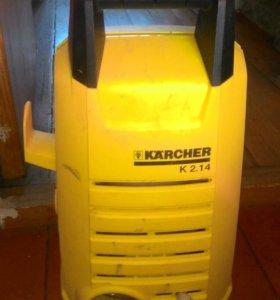 Корпус минимойки Karcher K 2.14