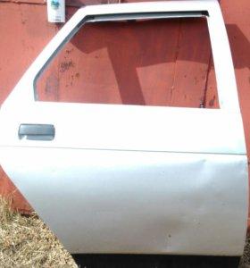 Дверь задняя правая на ВАЗ 2110-12