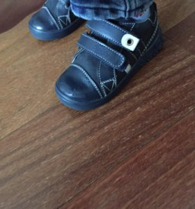 Totto ботиночки по стельке 15 см