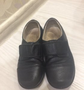 Туфли Юничел