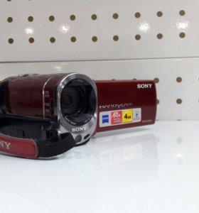 Видеокамера Sony dcr sx44