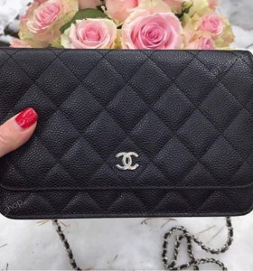 Сумка Chanel WOC