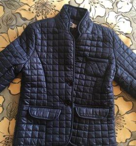 Куртка пиджак Chicco р 122-128