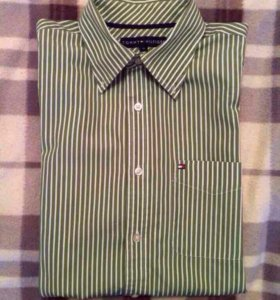 Tommy Hilfiger оригинальная рубашка