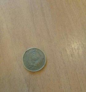 Монетка+значки