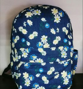 Рюкзак новый!