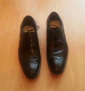 Ботинки мужские 44-45 размер