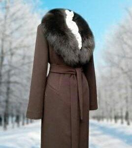 Пальто на обмен