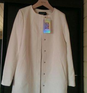 Пальто  ( Весна🌷 -Осень 🍁)