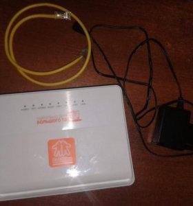 Wi-Fi Router Goodline DIR-615