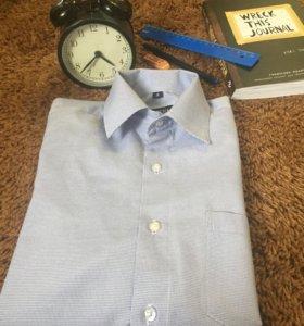 Рубашка 122-128 р