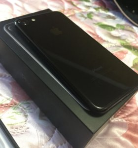 iPhone 7 128gb Jer black
