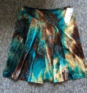 Новая юбка Glance Isakova